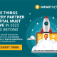 Five Things Every Partner Portal Must Prioritize in 2022 and Beyond