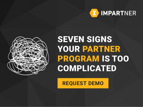 Seven Signs Your Partner Programs Is Too Complicated